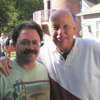 Joel Cohen and Story Musgrave