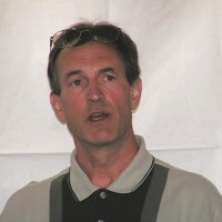 Author Bill Sheehan