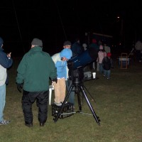 Callahan School Star Party