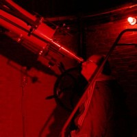 Mars Night at Seagrave Observatory
