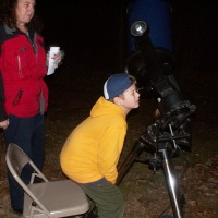 Star Party at Seagrave Observatory