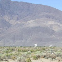 Owens Valley & White Mountain