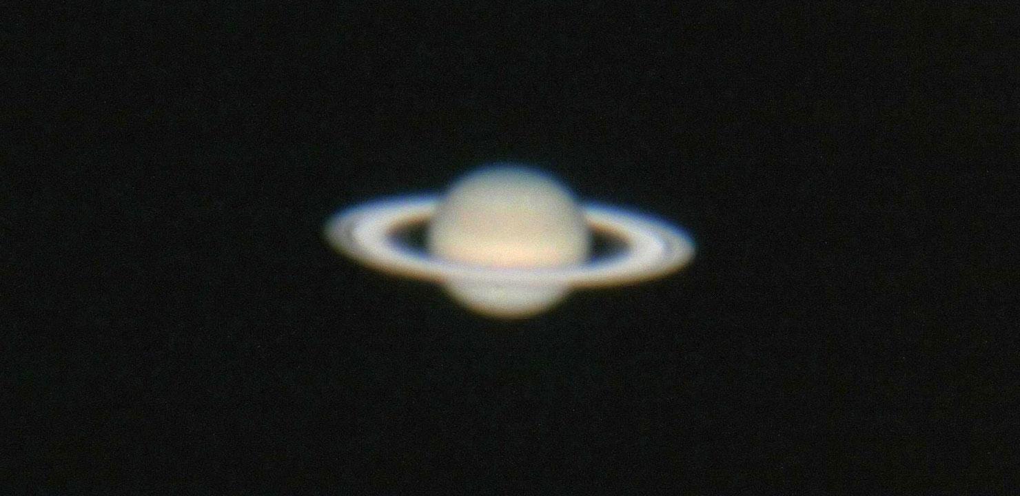 Saturn The Recruiter