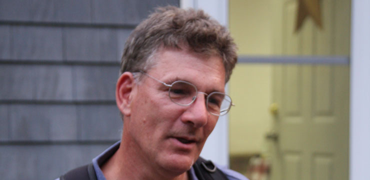 Bruce Berger Männerherzen
