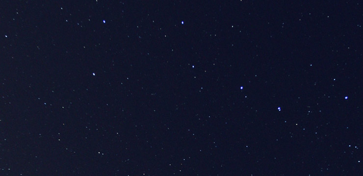 Getting to Know the Big Dipper
