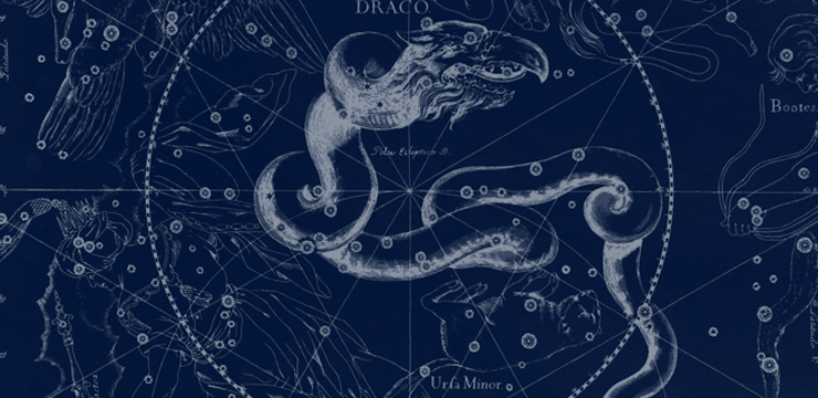 September Constellations & Folklore